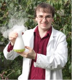 Sciencey Steve